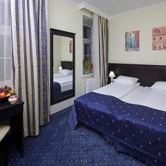 Rixwell Gertrude Hotel 4* Номер Эконом с различными типами кроватей