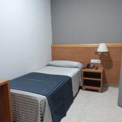 Hotel Ingles Стандартный номер с различными типами кроватей