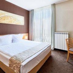 Отель Lucky Bansko Aparthotel SPA & Relax 5* Студия разные типы кроватей фото 7