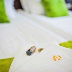 Отель TTrooms 3* Стандартный номер с различными типами кроватей фото 7