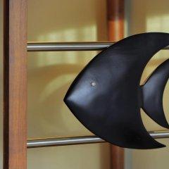 Отель Beachcomber Trou aux Biches Resort & Spa 5* Полулюкс с различными типами кроватей фото 3