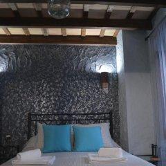 Отель Casa Mirador San Pedro Стандартный номер с двуспальной кроватью фото 4