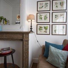Отель Holiday Home Huis Dujardin Бельгия, Антверпен - отзывы, цены и фото номеров - забронировать отель Holiday Home Huis Dujardin онлайн удобства в номере