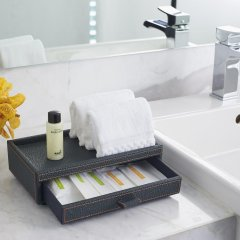 Отель Amari Residences Pattaya 4* Улучшенный номер с различными типами кроватей фото 14