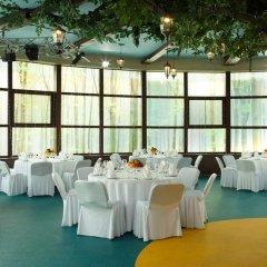 Гостиница ГЕЛИОПАРК Лесной