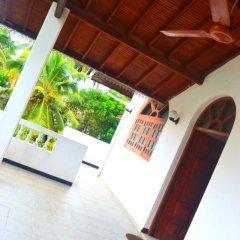 Отель Chaya Villa Guest House 3* Стандартный номер с различными типами кроватей фото 14