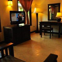 Отель Seashell Resort Koh Tao 3* Номер Делюкс с различными типами кроватей фото 3
