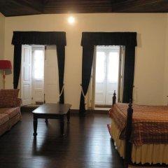 Отель Solar de Santa Maria 3* Стандартный номер разные типы кроватей фото 3