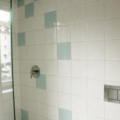 Отель Lalala Польша, Сопот - отзывы, цены и фото номеров - забронировать отель Lalala онлайн ванная
