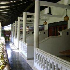 Отель Ganga Garden Бентота фото 4