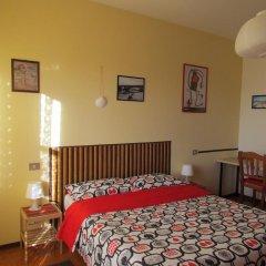 Отель B&B del Viaggiatore Ористано комната для гостей фото 4