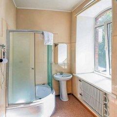 Гостиница Гостинный Дом Стандартный номер двуспальная кровать фото 10