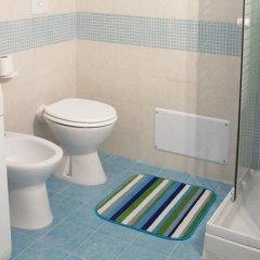 Отель B&B Solemare Лечче ванная фото 2