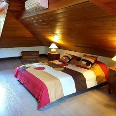 Отель Villa Oramarama by Tahiti Homes Французская Полинезия, Папеэте - отзывы, цены и фото номеров - забронировать отель Villa Oramarama by Tahiti Homes онлайн комната для гостей фото 5