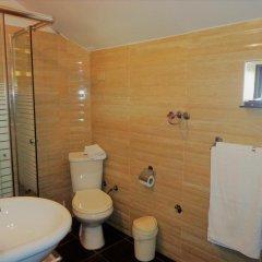 Отель Viktoria Албания, Тирана - отзывы, цены и фото номеров - забронировать отель Viktoria онлайн ванная