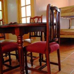 Отель Bungalows Rafting Benamejí Бунгало с различными типами кроватей фото 12