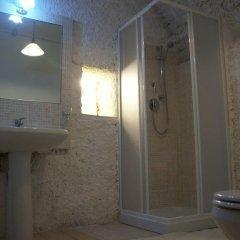 Отель Il Cantuccio Сполето ванная фото 2