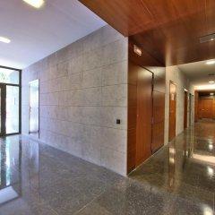 Апартаменты Habitat Apartments Fluvia Барселона интерьер отеля