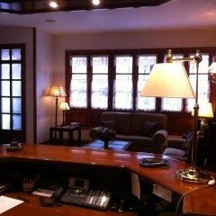 Fonfreda Hotel гостиничный бар