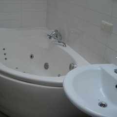 Отель Jomas 27 ванная