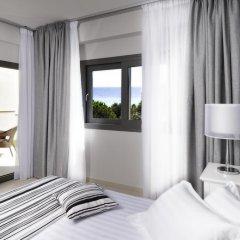 Отель Krotiri Resort комната для гостей фото 3