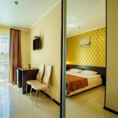 Гостиница Guest House Golden Kids Стандартный номер с 2 отдельными кроватями фото 8