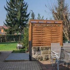 Отель Ferienwohnung Am Elberadweg Германия, Дрезден - отзывы, цены и фото номеров - забронировать отель Ferienwohnung Am Elberadweg онлайн фото 3