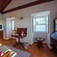 Отель Casas do Capelo комната для гостей фото 5