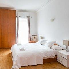 Апартаменты Bella C0' Apartment комната для гостей фото 3