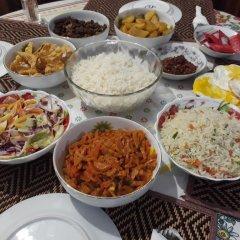 Отель Villu Villa Шри-Ланка, Анурадхапура - отзывы, цены и фото номеров - забронировать отель Villu Villa онлайн питание фото 3