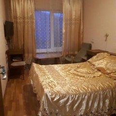 Гостевой дом Родник Стандартный номер с двуспальной кроватью фото 8
