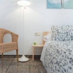 Отель Enzo B&B Montjuic 2* Люкс с различными типами кроватей