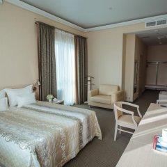 Отель Мелиот 4* Полулюкс фото 5