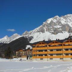 Отель Appartements Ramsau am Dachstein фото 3