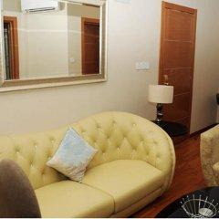Отель Morning Side Suites комната для гостей