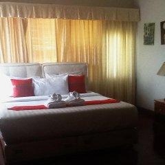 Отель Villa Baan Thap Thim комната для гостей фото 4