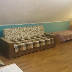 Гостиница Дубрава Номер Делюкс с различными типами кроватей фото 3