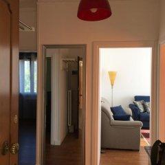 Отель Greta's Home Италия, Лимена - отзывы, цены и фото номеров - забронировать отель Greta's Home онлайн комната для гостей фото 5