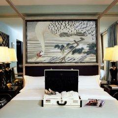 Отель Icon Residences by Flashstay 4* Стандартный номер с различными типами кроватей фото 6