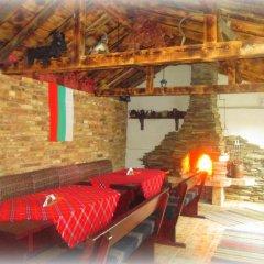 Отель Saint George Guest House Шумен гостиничный бар