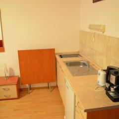 Flora Hotel - Apartments 4* Студия фото 6