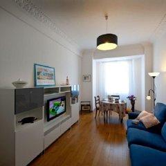 Отель Les Pervenches комната для гостей фото 3
