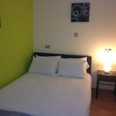 City View Hotel Roman Road Номер категории Эконом с двуспальной кроватью фото 2