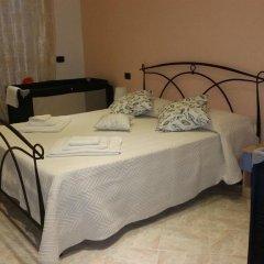 Отель BBCinecitta4YOU Стандартный номер с различными типами кроватей фото 8