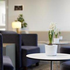 Sachsenpark-Hotel интерьер отеля