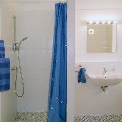 Гостевой Дом SwissStar ванная