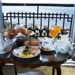 Paradise Inn Le Metropole Hotel 4* Президентский люкс с различными типами кроватей фото 3