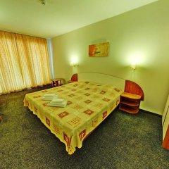 Hotel Exotica 3* Люкс с различными типами кроватей