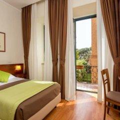 Hotel Villa Grazioli 4* Стандартный номер с различными типами кроватей фото 4