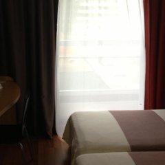 Отель Hôtel ibis Sarcelles комната для гостей